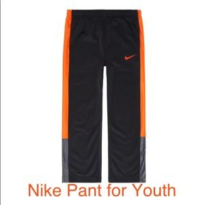 Nike Pants for youth boys
